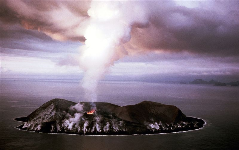 Amazing Facts About Iceland S Volcanoes Arctic Adventures