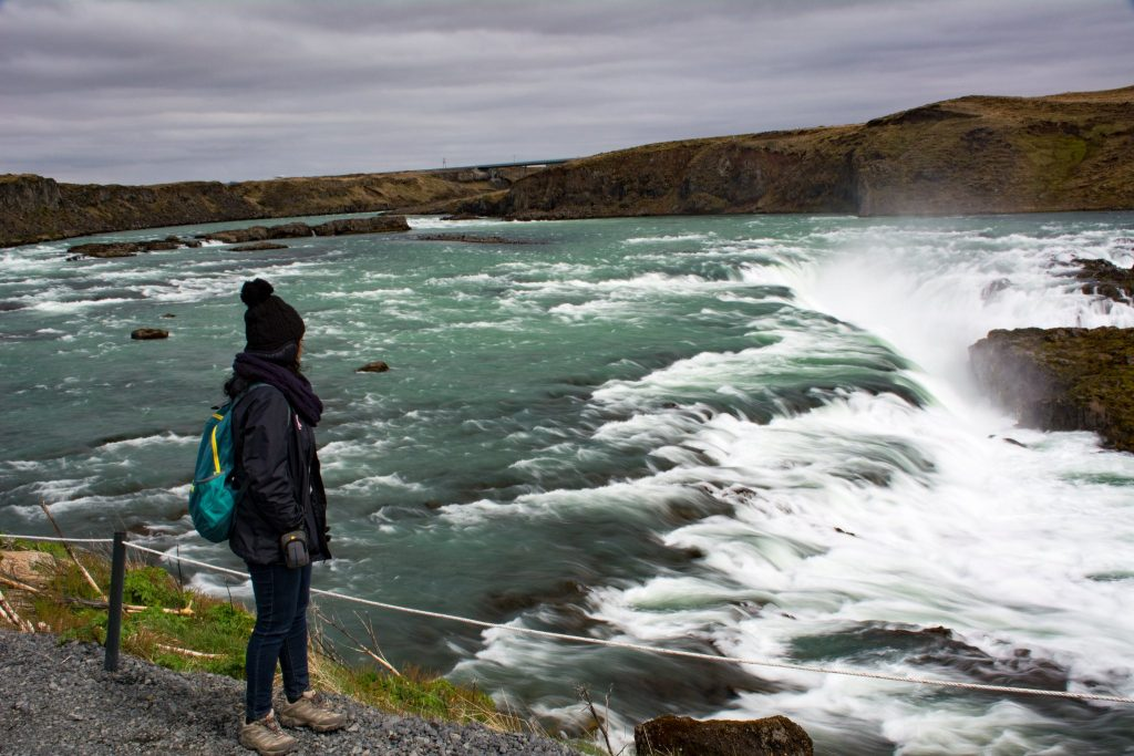 urridafoss-waterfall-iceland