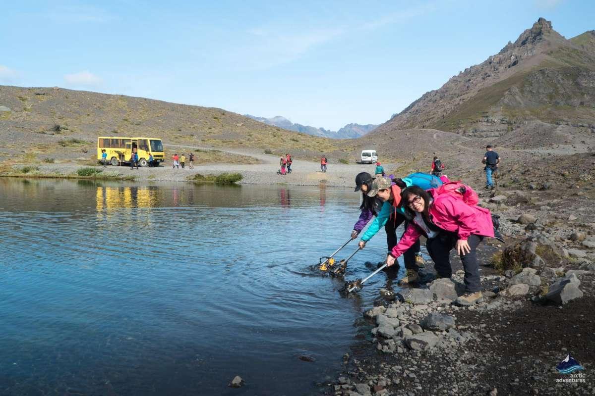 Glacier-hike-Svinafellsjokull-Iceland