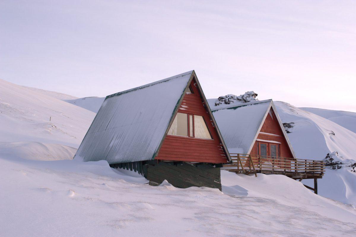 Kerlingarfjöll-Cabin