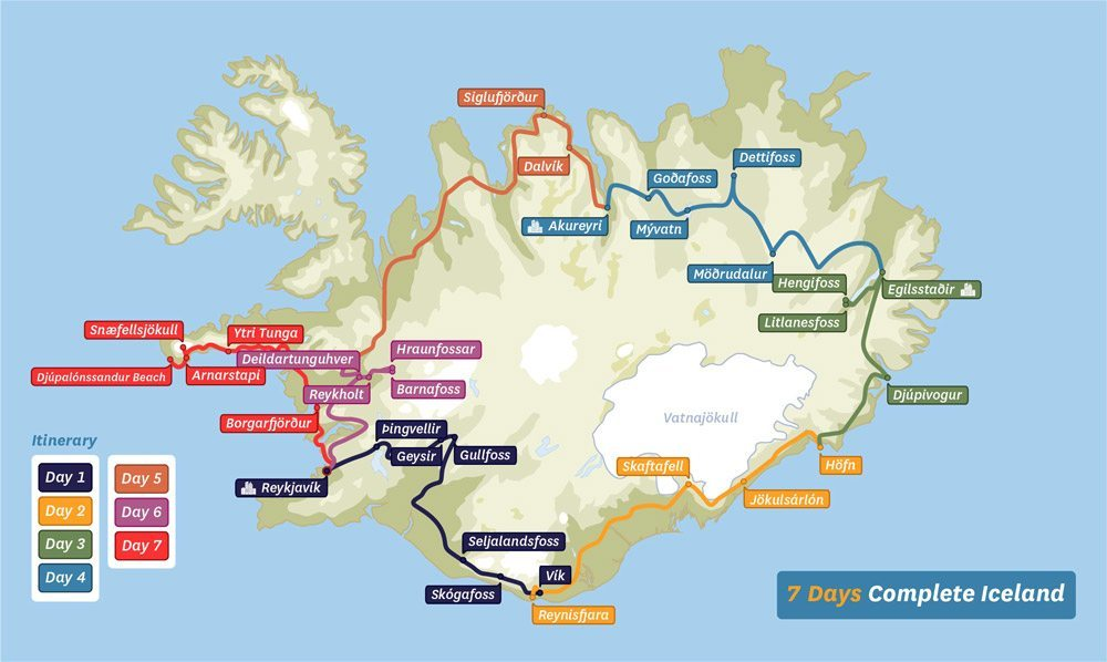 Map-of-Iceland-7-Days-Complete-Iceland-Tour
