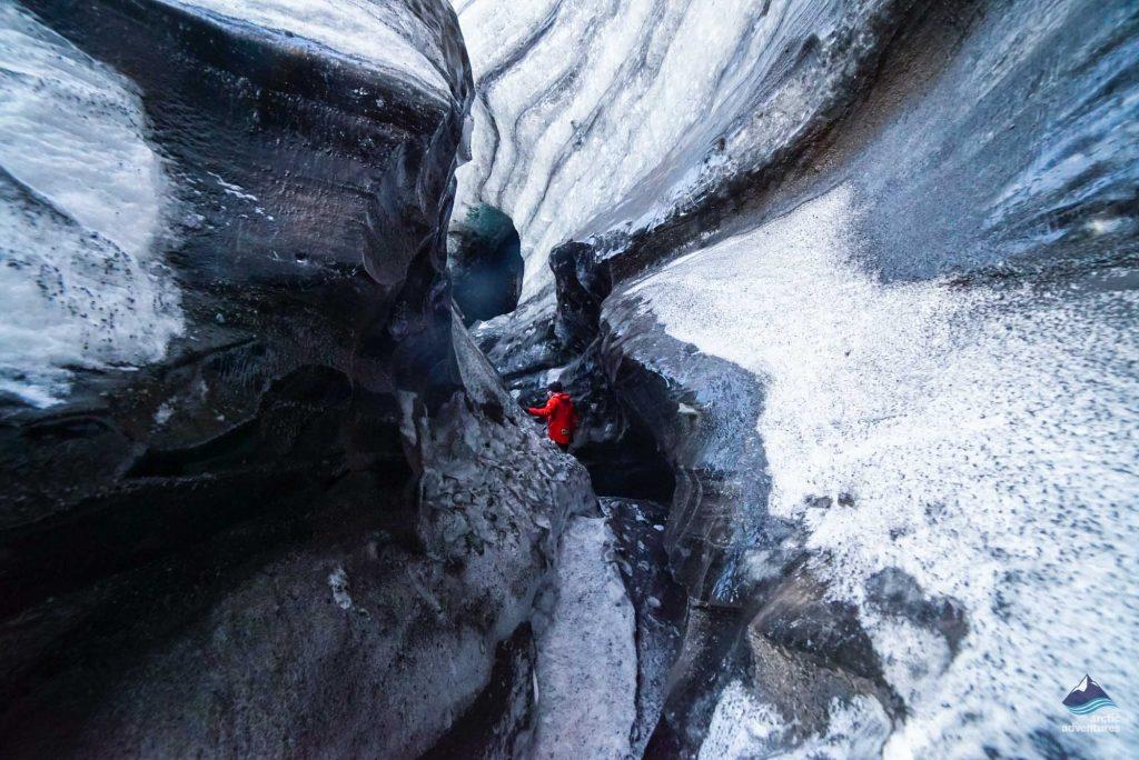 katla volcano ice cave tour
