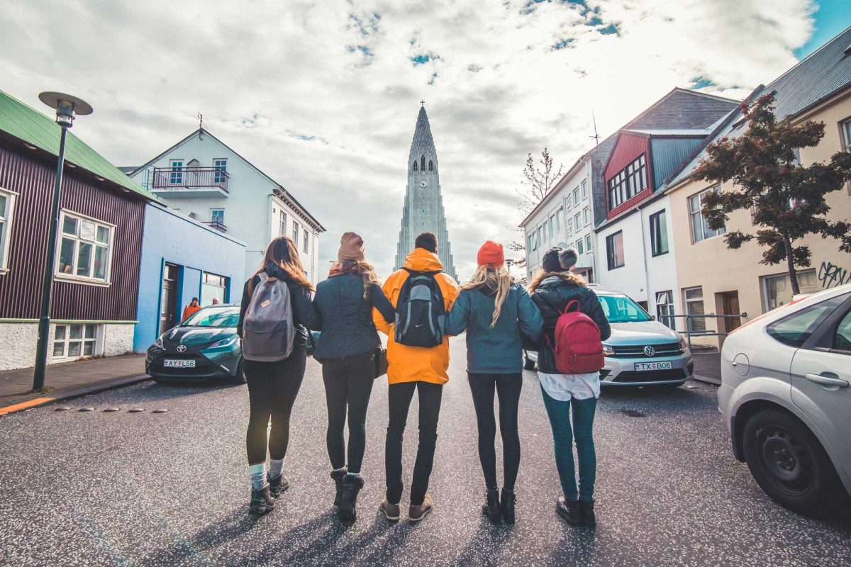 Reykjavik Food Tour - Iceland