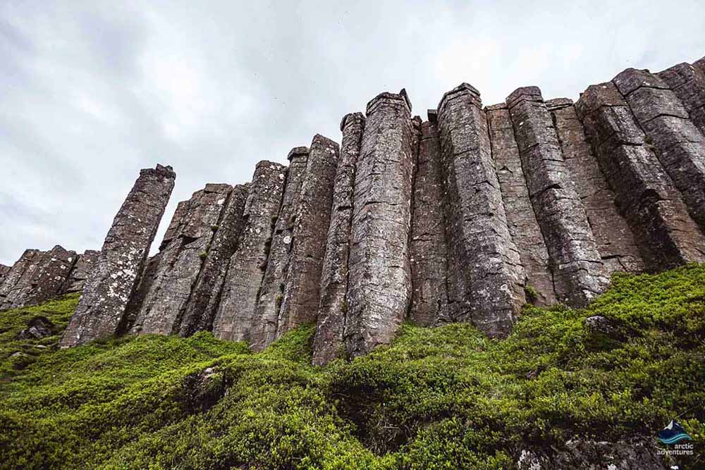 gerduberg vliffs