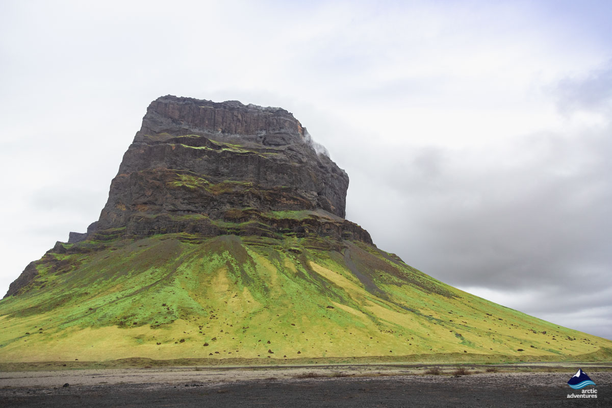 Lomagnupur mountain