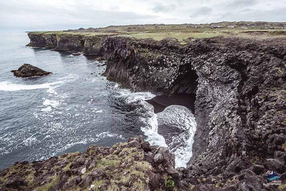 snaefellsnes peninsula