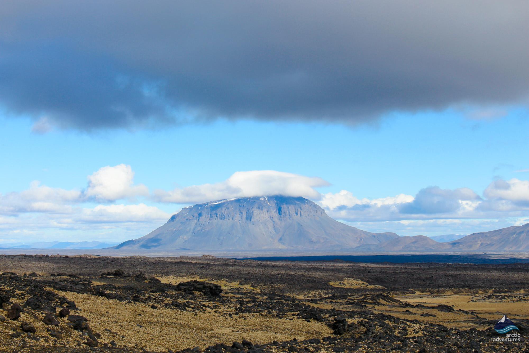 Dimmuborgir North Iceland