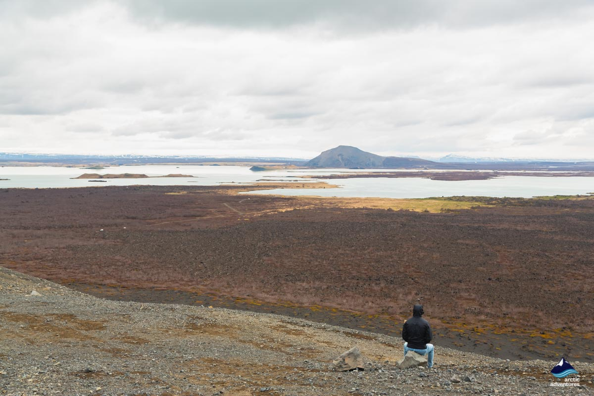 Myvatn Overview