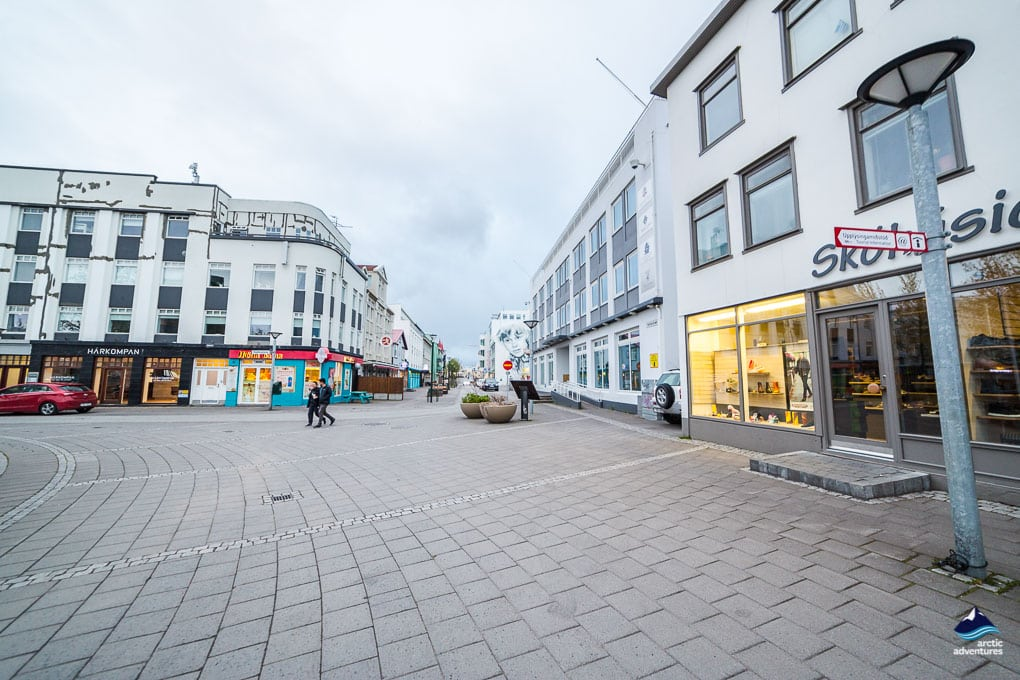 Akureyri North Iceland