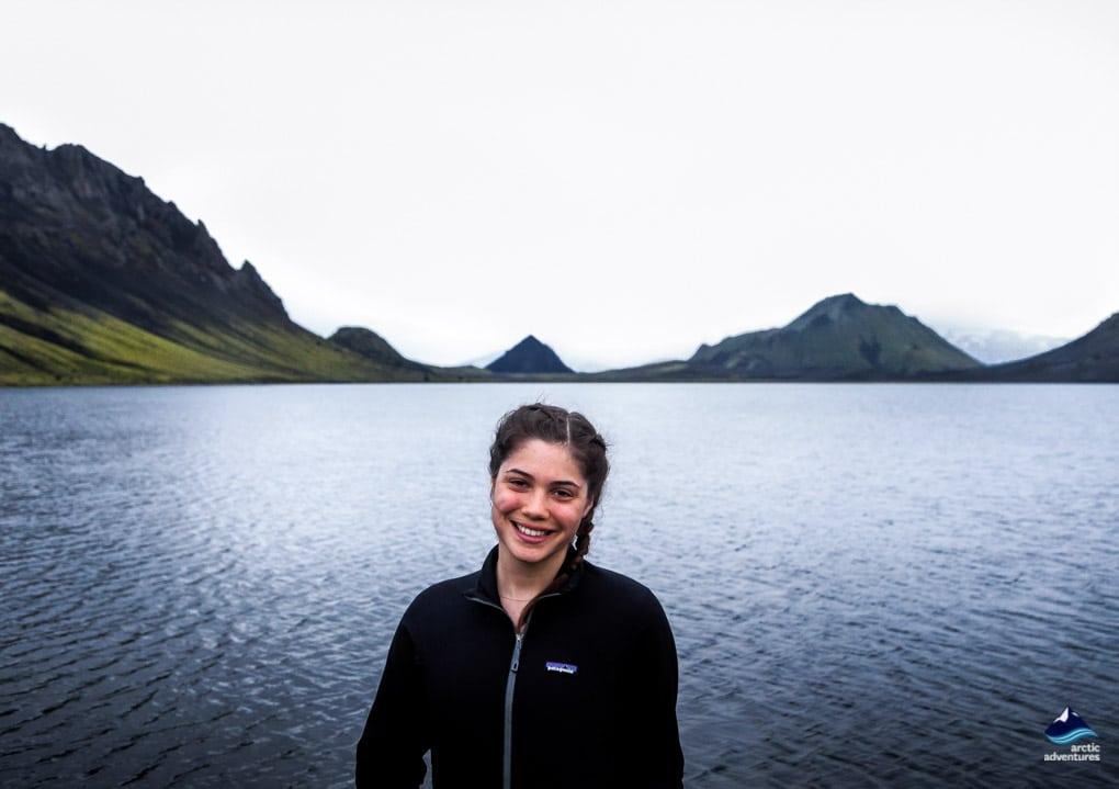 Lake Álftavatn