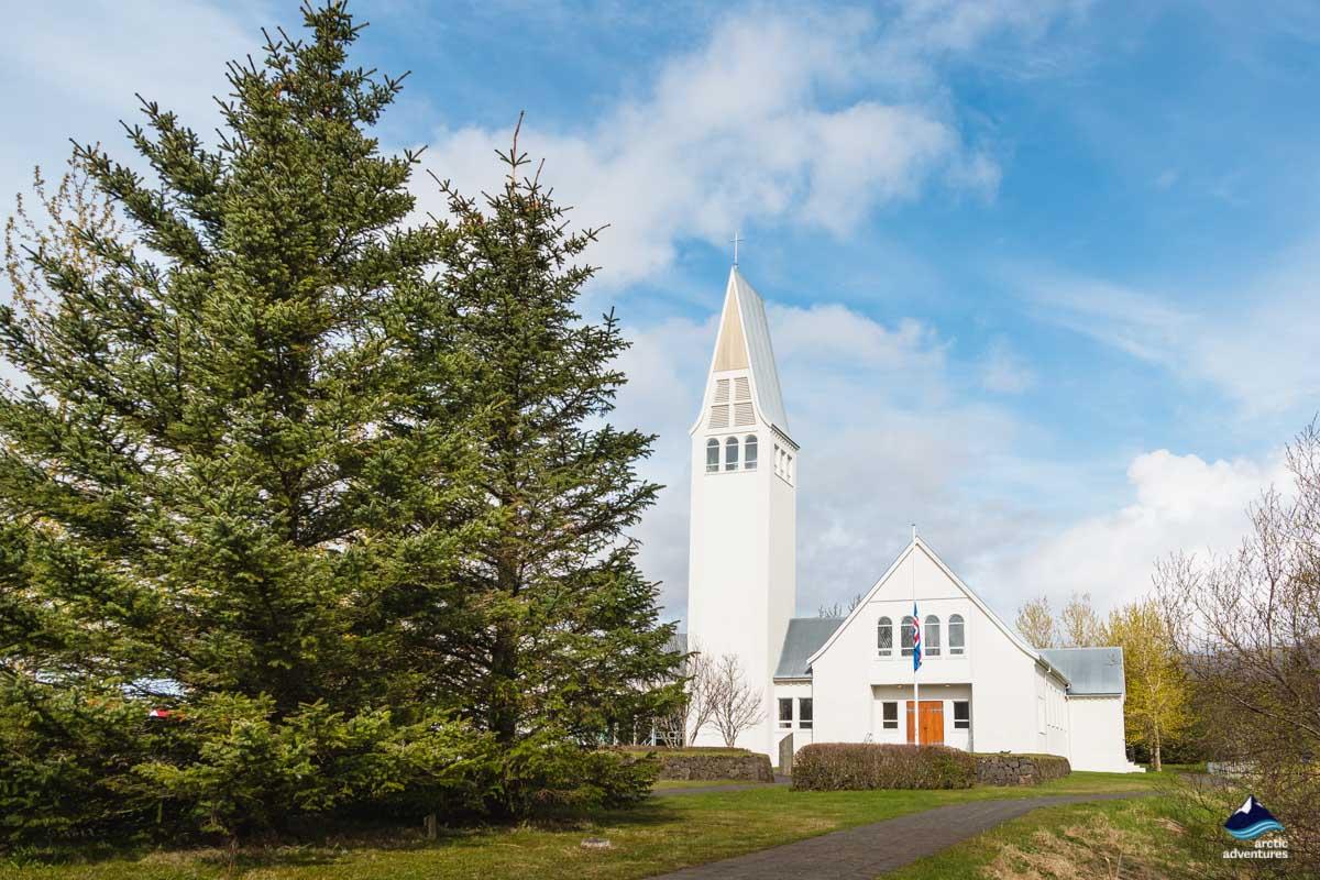 Selfoss Church