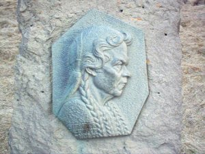 Sigridur Tomasdottir
