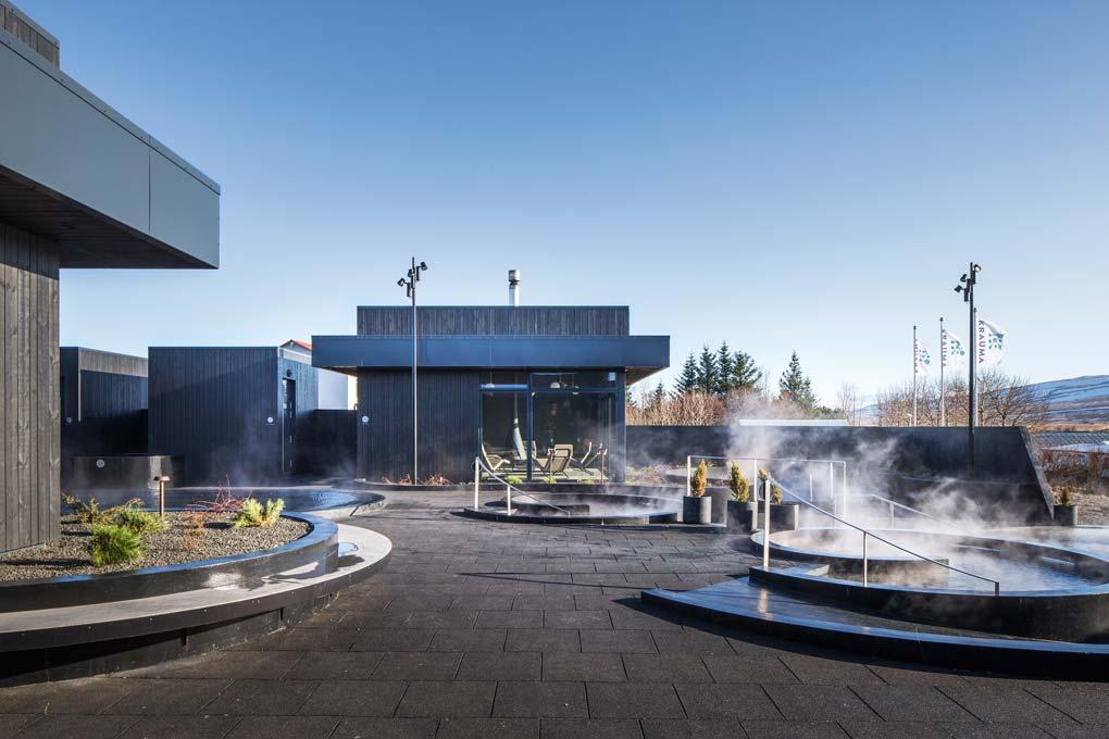 Krauma Geothermal Spa