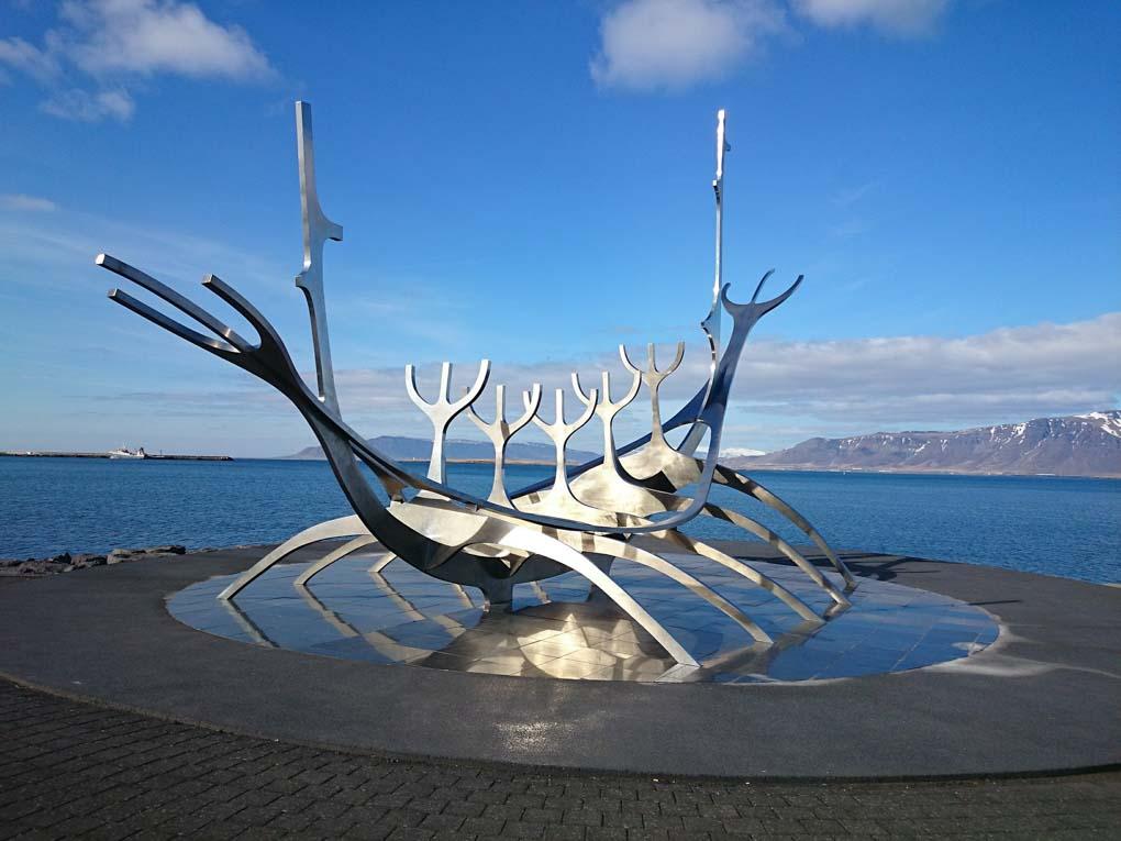 Solfarid Reykjavik