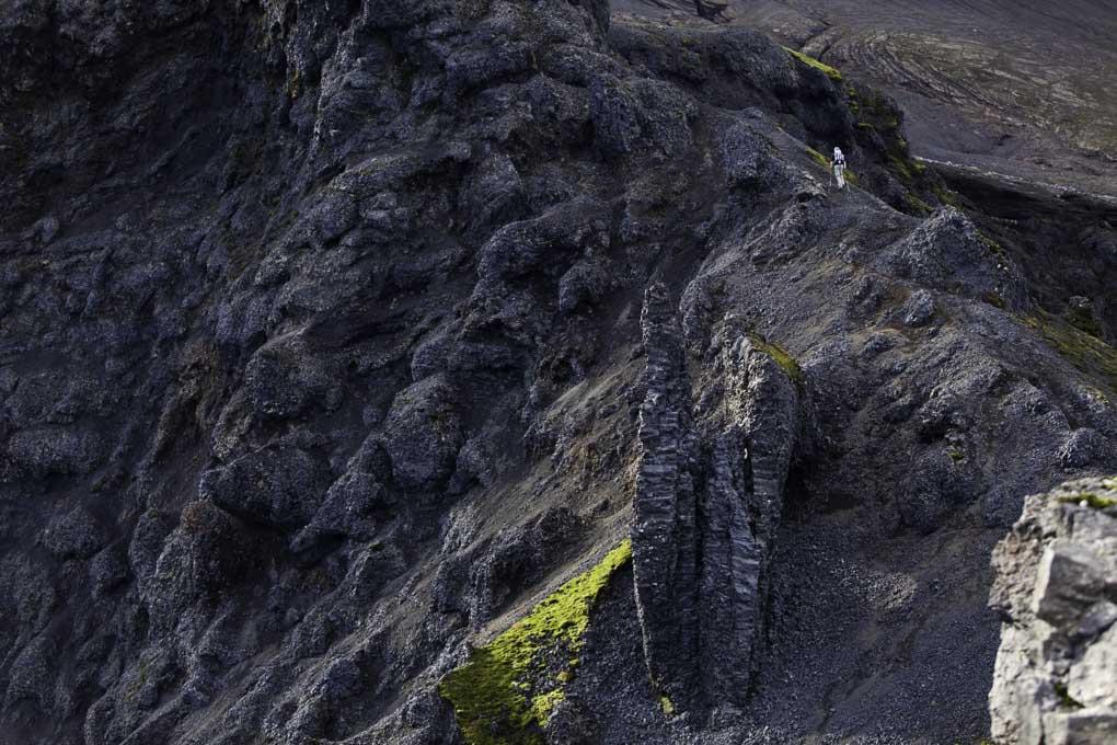 Fimmvorduhals Iceland