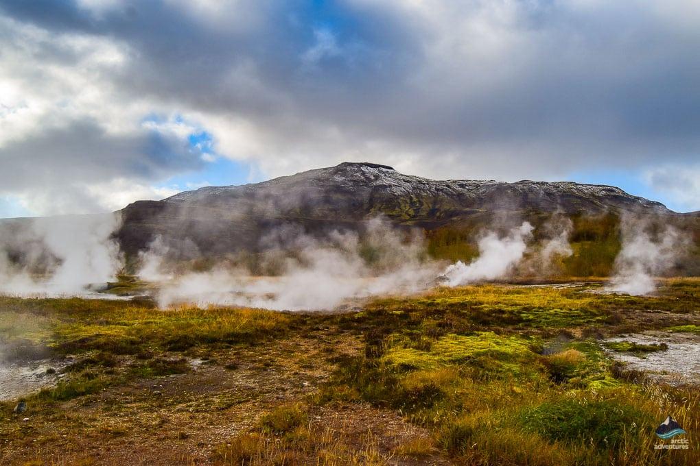 Geysir Hot Springs