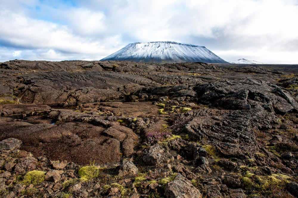 North Iceland Tour