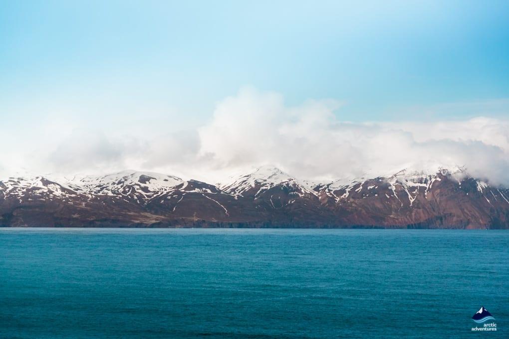 Húsavík North Iceland