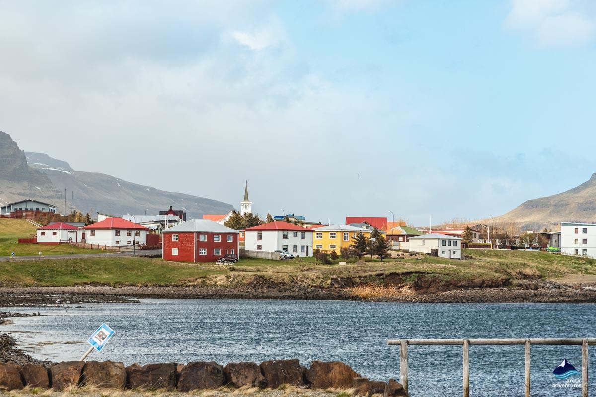 Grundarfjordur Iceland