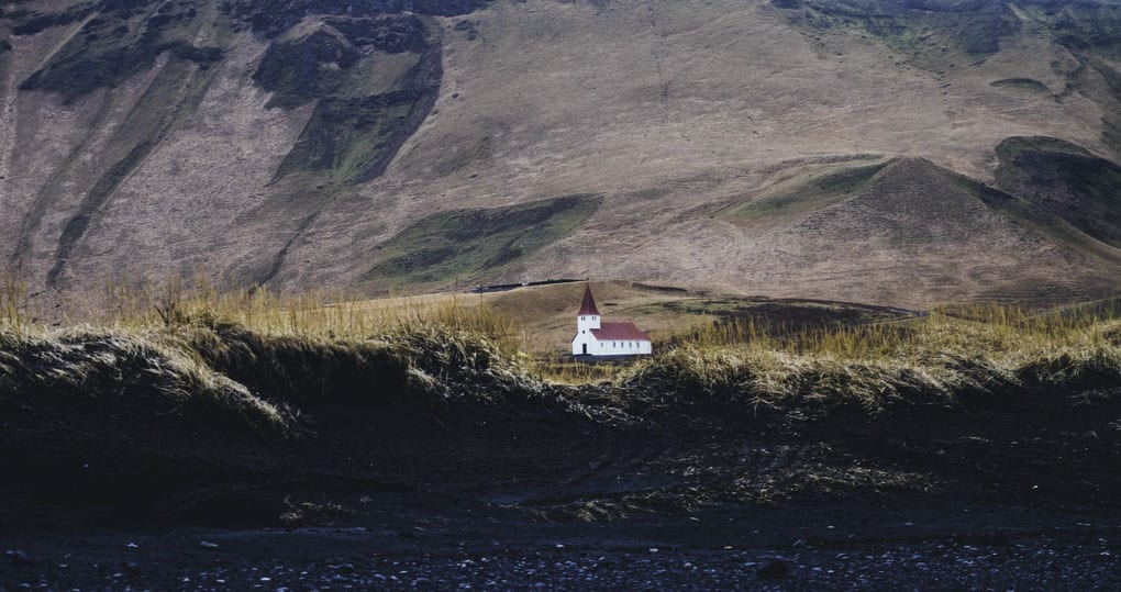 Vikurkirkja Church