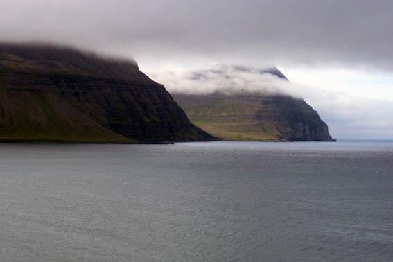 Hornstrandir Best Hiking in Westfjords