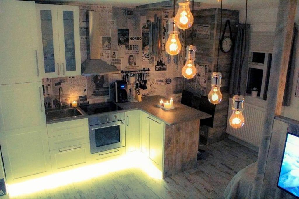 Cozy Studio downtown Reykjavik
