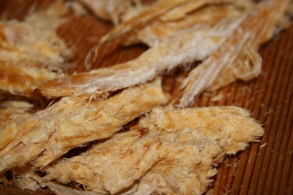 Hardfiskur Dry Fish