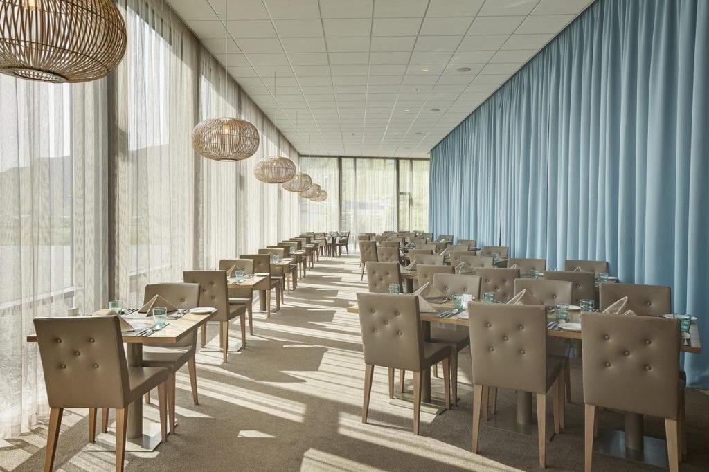 Icelandair Hotel Vik Restaurant