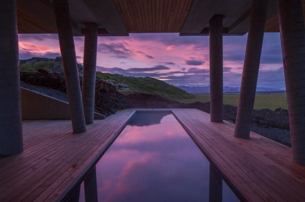 Ion Adventure Hotel Pool
