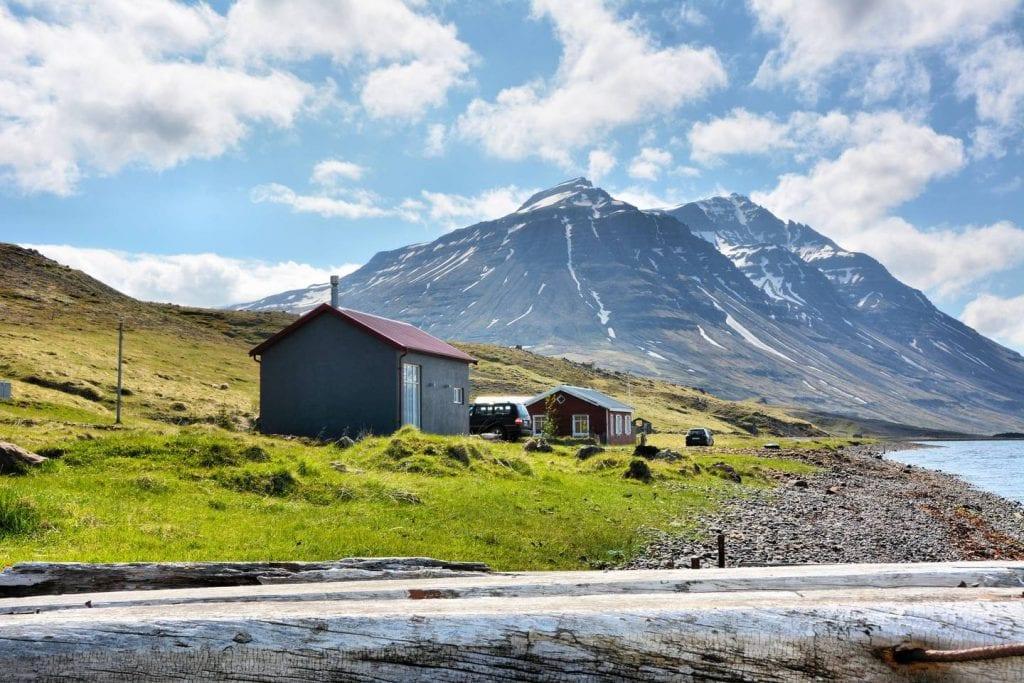 Seydisfjordur Cabin