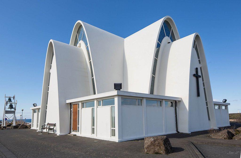 Kopavogur Church