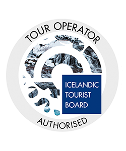 Arctic Adventures is an authorized tour operator