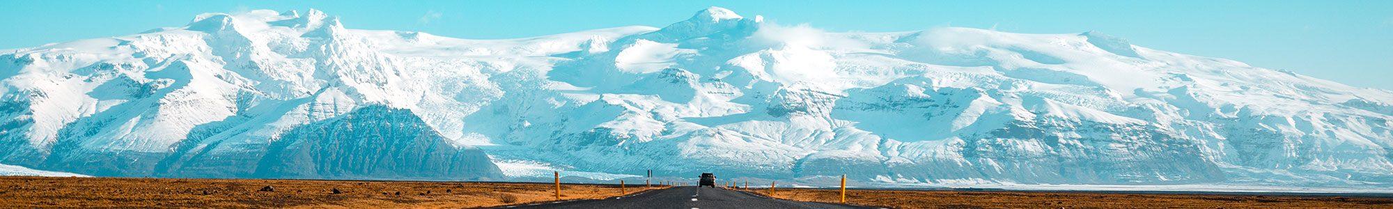open-road