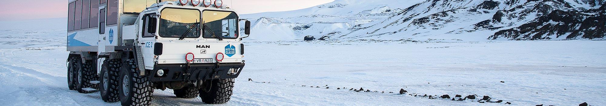 langjokull-glacier-area