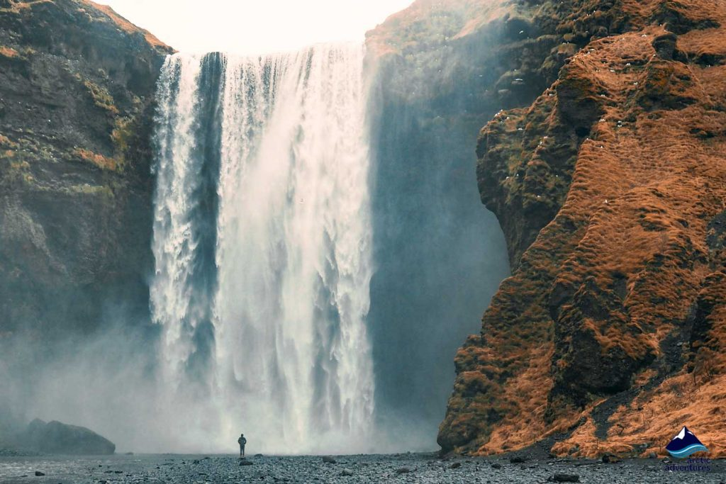 Skogafoss Waterfall on Your Trip to Iceland
